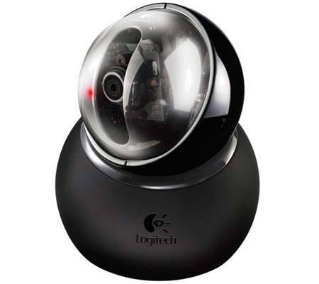 Logitech QuickCam Sphere