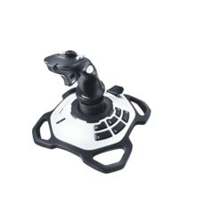 Logitech Extreme 3D Pro, paré au décollage, attention au crash