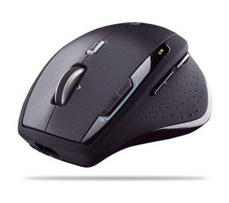 Logitech MX1100