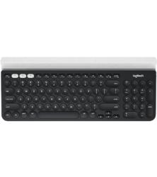 Logitech K780, un clavier multidispositif au design original
