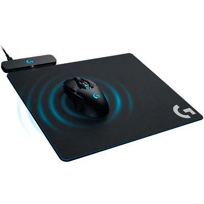 Logitech Powerplay: un tapis chargeur de souris et adieu les soucis d'autonomie