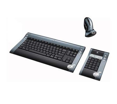 Logitech diNovo Media Desktop 2.0