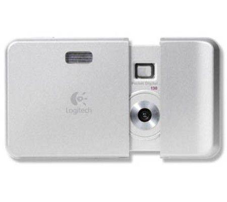 Logitech Pocket Digital 130