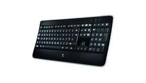 Black Friday – Le clavier sans-fil rétroéclairé Logitech K800 à 60€