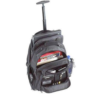 Targus Rolling Backpack