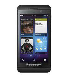 Le BlackBerry Z10 signe-t-il le nouveau départ pour BlackBerry ?