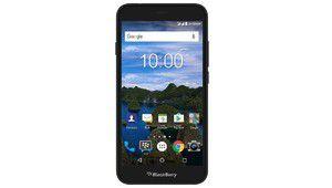 BlackBerry Aurora: 4 Go de Ram et Snapdragon 625