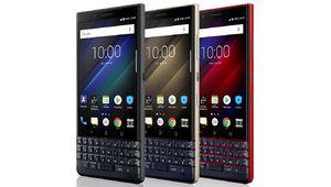 IFA 2018 – BlackBerry KEY2 LE, un clavier physique plus abordable