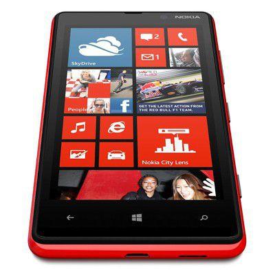 Lumia 820, l'autre Windows Phone 8, plus petit, signé Nokia