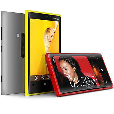 Nokia lumia 920 test complet smartphone les num riques for Photo ecran lumia 920