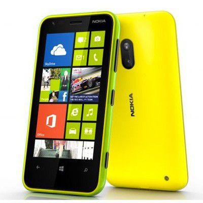Lumia 620, l'entrée de gamme de Nokia sous WP8