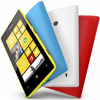 Nokia Lumia 520, un Windows Phone bon marché