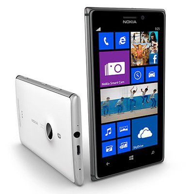 Nokia Lumia 925, le Windows Phone orienté photo