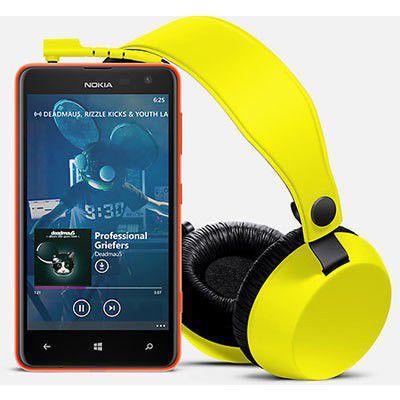 Nokia Lumia 625, un Windows Phone 4G à moins de 280 €