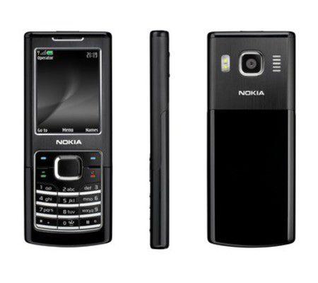 Nokia Nokia 6500