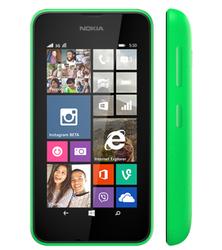 Nokia Lumia 530 Dual SIM, un Windows Phone miniature