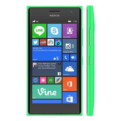 Microsoft Lumia 735, un milieu de gamme pas loin d'être parfait