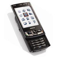 Nokia N95 8GB et Nokia Maps 1.2