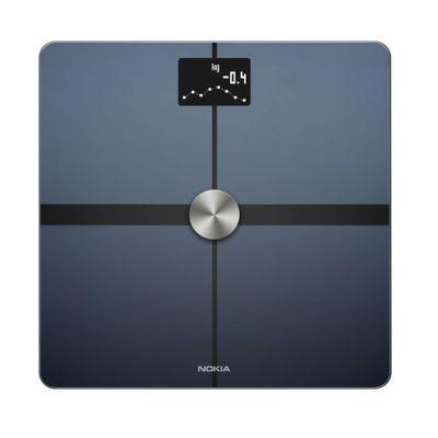 Nokia Body+: poids lourd des pèse-personnes