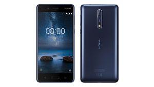 Bon plan – Le Nokia 8 à 279€