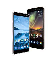 Smartphone Nokia 6.1: Nokia reprend enfin du poil de la bête