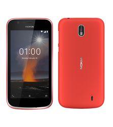 Nokia 1: le service minimum