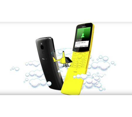 Nokia 8110 (Edition 2018)