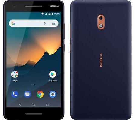 Nokia 2.1 : test, prix et fiche technique - Smartphone - Les Numériques