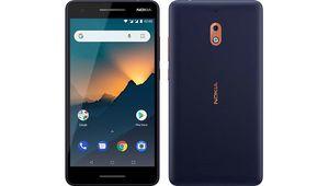 Bon plan - Le smartphone Nokia 2.1 à 79,92€ après ODR