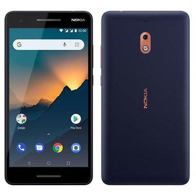 Nokia 2.1: un bon compromis à moins de 120€