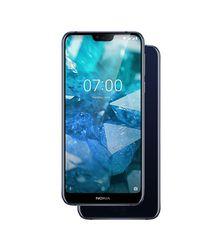 Nokia 7.1: une performance en demi-teinte