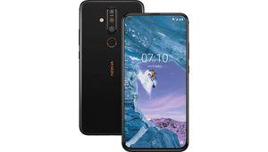HMD officialise un smartphone de milieu de gamme: le Nokia X71