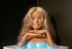 Barbie(58)