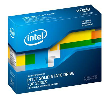 Intel 330 Series 120 Go