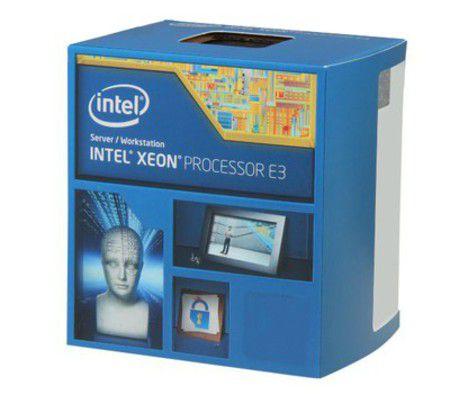 Intel Xeon E3-1270