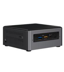 Intel NUC 7 Home: un mini PC complet et performant