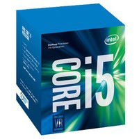 Intel Core i5-7400