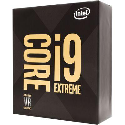 Intel Core i9-7980XE: le processeur puissance 18