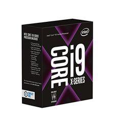 Intel Core i9-7900X: du très haut de gamme à 10 cœurs