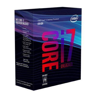 Intel Core i7-8700K: un CPU qui excelle partout
