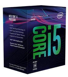 Intel Core i5-8400: six cœurs pour du milieu de gamme