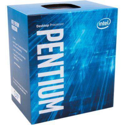 Intel Pentium G4560: la bonne affaire