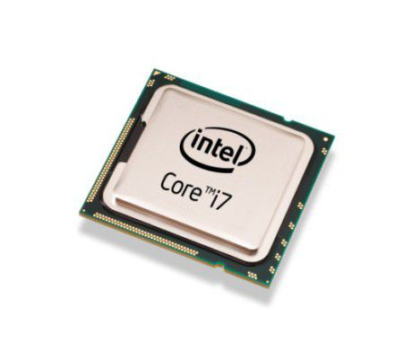 Intel Core i7 965 Extreme