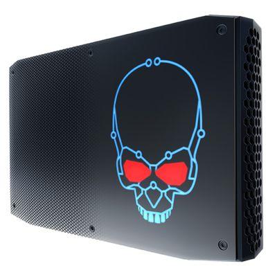 Intel NUC Hades Canyon: un mini-PC impeccable pour jouer