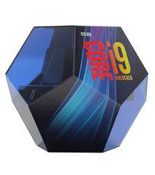 Intel Core i9-9900K: 8 cœurs pour un CPU parfait dans les jeux