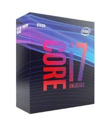 Intel Core i7-9700K: un CPU à 8 cœurs qui ne manque pas d'atouts