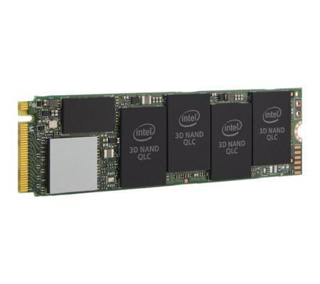 Intel 660P 2 To