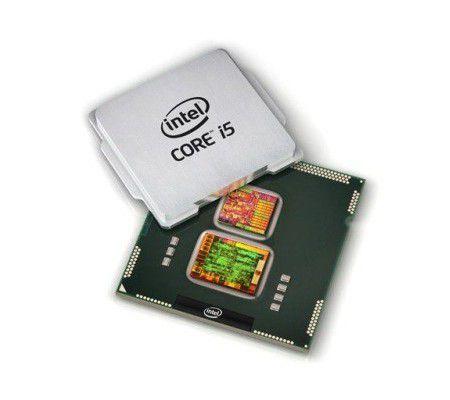 Intel Core i5 680