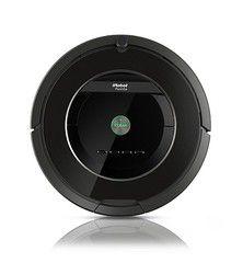 Le nouvel iRobot Roomba 880, fer de lance du constructeur