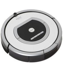 iRobot Roomba 765, le robot spécial pour les possesseurs d'animaux